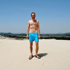 Take me back to the beach  Porto Pino has a spotless beach that stretches for almost 2 kilometres (1.2 mi) with dunes that can reach as high as 29 metres (95 ft). . . #portopino #sanddunes #sardinia #sardegna #sardiniaexperience #sardiniaexp #italy #igerscz #sanddunesadventure #sandybeach #naturelovers #outdoorslife #wanderlusters #travellove #travelholic #gaytravel #gaytraveler #gaycation #gaylife #gayinsta #gaystagram #czechgay #gayboy #gaybeach #gaysummer #adventurelife #discoverglobe…