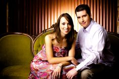 Check out Darin & Brooke Aldridge on ReverbNation