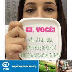 Dunia Abed #CopaDasMeninas