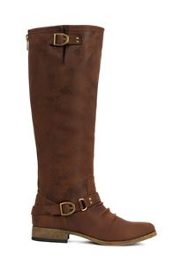 Top Selling Women's Boots & Booties from JustFab