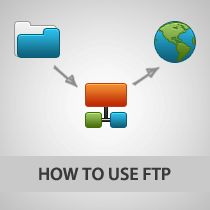 How to use FTP to upload files to WordPress for Beginners. File Transfer Protocol helps when you accidentally install an incompatible plug in that shuts down your site.  You can go in through FTP and remove the plug in. Note: I downloaded the free Cyberduck FTP for mac to do this in an emergency.