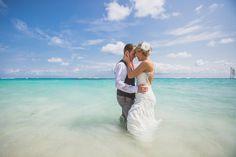 Punta Cana destination wedding - Richard Barlow Photography