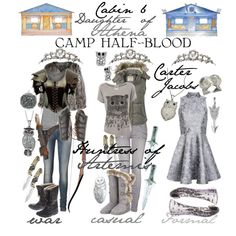 Cabin 6 - daughter of Athena (cabin 8 - Artemis, huntress of Artemis) by daughter-of-artemis-real on Polyvore featuring Miss Selfridge, Tommy Hilfiger, Fat Face, Giambattista Valli, Paige Denim, Vero Moda, Australia Luxe Collective, SOREL, Melissa and Somchintana