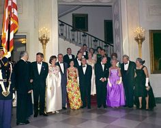 President John F. Kennedy and Jackie host Congressional reception New 8x10 Photo