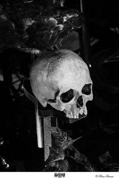 Fotorreportagem The Vision Bleak @ RCA Club, Lisboa - 30/10/16 - World Of Metal