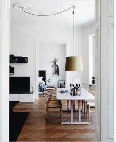 Stockholm apartment |