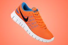 info for 8f276 468d9 Buy Womens Nike Free Lovers Carbon Black Royal Blue Vivid Orange with best  discount.All Nike Free Womens shoes save up.