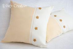 Il Gufo Creativo cotton pillows
