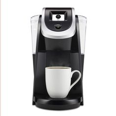 K250 Keurig 2.0 Brewer - Black by Keurig