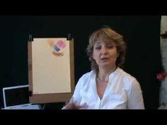 Как правильно подобрать пастель(продолжение) - YouTube