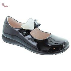 Lelli Kelly LK8500 (DB01) Colourissima Black Patent School Shoes F Fitting-27 (UK 9) Bisgaard 71924118 N3HulFv2ql