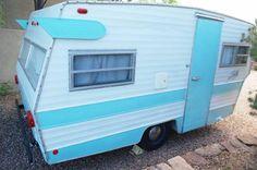 1970 Shasta $9500