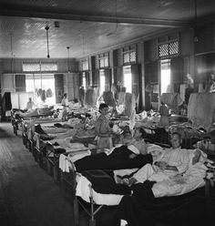 American civilians being treated at Santa Catalina hospital after being freed…