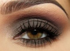 Learn How To Do Makeup For Hazel Eyes - Click Here