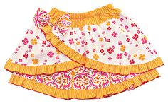 modkid boutique - pattern Lily