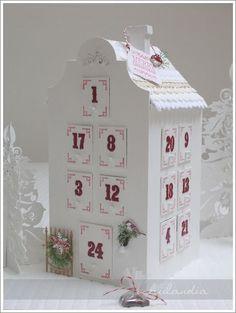 Les plus beaux calendriers de l'Avent