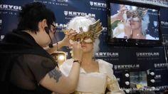 Golden eyes from Marina Yangildina, мастер-класс Янгильдиной, обучение визажистов, курсы макияжа.