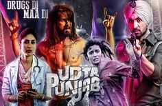 Download torrent: Udta Punjab Torrent HD Movie 2016 Download Category: HD Films > Movies torrents > Bollywood torrents Genres: Drama ,Thriller, Punjabi Movies Torrent language: Hindi Total Size: 1 .38GB Udta Punjab Torrent HD Movie 2016 Download The story is set in Punjab, where drunken Wall Tommy remain Singh (Shahid Kapoor) is a famous pop [ ] The post Udta Punjab Torrent HD Movie 2016 Download appeared first on 99 Hd Films.