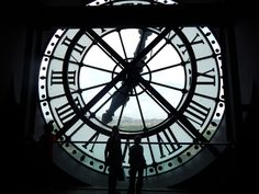 taken at the Musée d'Orsay in Paris, France. Robert Mapplethorpe, Vivian Maier, Oclock, Under Construction, Compass Tattoo, Destination Wedding Photographer, Time Travel, Black And White Photography, Paris France