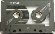 BASF CHROME EXTRA II 90