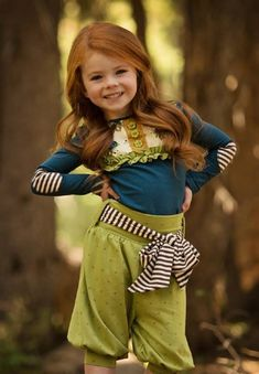 55 Outstanding Thanksgiving Outfits for Kids. Well isn't she just the cutest thing that ever walked the Earth.