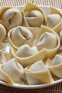 Homemade Wonton Wrappers Recipe