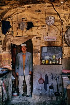 """Steve McCurry explores the meaning of home in this wonderful series of photographs called """"Home Again"""" I find his work nothing short of BRILLIANT-a bright shining light! TIBET-10908"""