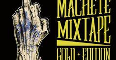 Machete Mixtape Gold Edition è il cofanetto da collezione ideato dalla Machete crew e in uscita domani, venerdì 30 ottobre. Un box set contenente il...