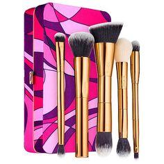 Shop tarte's Tarteist Toolbox Brush Set & Magnetic Palette at Sephora. This…