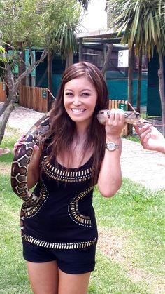 Have snake - will travel! Southern Prep, Snake, Travel, Life, Fashion, Moda, Viajes, Fashion Styles, A Snake