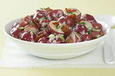Grilled Italian-Style Potato Salad recipe