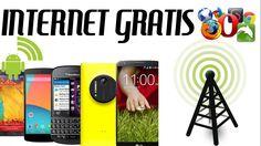 Como tener Internet Gratis en Cualquier Android 2015 [Nuevo Método]