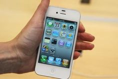 Cómo desplazar el iPhone con Voiceover | eHow en Español