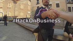 I Hack On Business (15-03-2014) Start UC3M