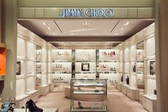 Jimmy Choo's 1st free-standing Canadian store will open at Toronto's Yorkdale Shopping Centre: http://www.retail-insider.com/retail-insider/2014/4/jimmy-choos-1st-free-standing-canadian-store-to-open-at-torontos-yorkdale Jimmy Choo shop-in-store at Holt Renfrew, Yorkdale. Photo credit: Jenna Marie Wakani for Toronto Life Magazine.