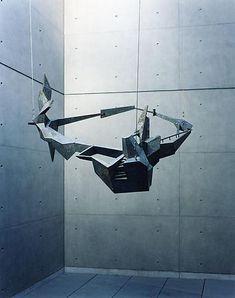 Lee Bul - Untitled, 2009