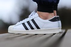 HYKE x adidas Originals Superstar