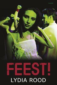 cover van het boek Feest!