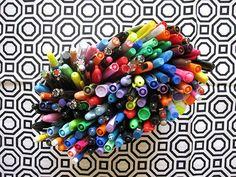 Pens!
