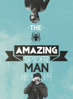The Amazing Spiderman loved this movie! Heard their making a 2nd 1!