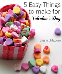 make a valentine's day coupon book