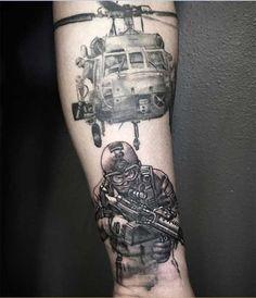 Best 24 Military Tattoos Design For Men  Tattoos Art Ideas