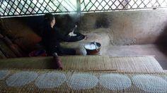 Cómo hacer pasta de arroz.Túneles de Cu Chi (Cerca de Ho Chi Minh).-Fotografía:Rebeca Pizarro Hoi An, Hanoi, Vietnam, Home Decor, How To Make, Rice, Decoration Home, Room Decor, Home Interior Design