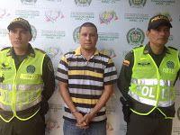 Noticias de Cúcuta: EN CÚCUTA DOS HOMBRES FUERON CAPTURADOS POR DELITO...