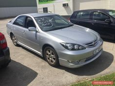 2004 Toyota Camry Sportivo Auto drives great with low kilometres NO RESERVE  #toyota #camry #forsale #australia