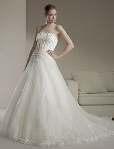 Brautmode brautkleider