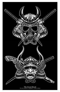 Royal Blood by the-Sastra, Deni Dessastra (vectips.com)
