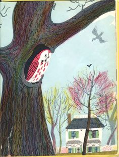 The House of Four Seasons - Roger Duvoisin