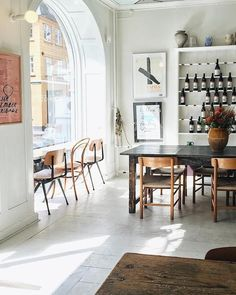 the 5 best coffee shops in copenhagen on apartment 34 Treatment Projects Care Design home decor Best Coffee Shop, Coffee Shops, Cozy Coffee Shop, Coffee Maker, Home Living, Living Room, Stil Inspiration, Home Interior, Interior Design