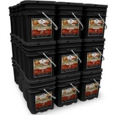 Advanced Survivor » Wise Food | 4320 Servings Emergency Food Package Introducing our new formulation with  sc 1 st  Pinterest & 87 best Emergency Food Storage | Advanced Survivor images on ...